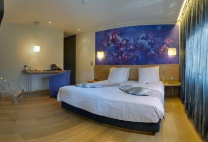 Discover L'Auberge de Spa - a Best Western Hotel Restaurant