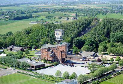 Entdecken Sie die Mine von Blegny, bedeutendes Kohlebergwerk und UNESCO-Welterbe
