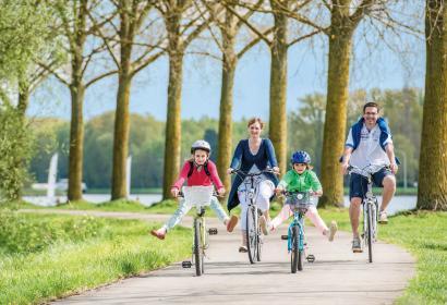 Grand Lare - vélo - Péronnes-lez-Antoing
