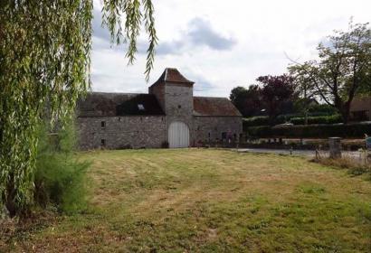 Le Gîte du Prieuré - Gîte rural - Namur
