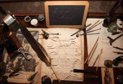 Musée Postes Restantes - Wallonie insolite