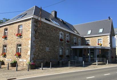 La Couronne - Hotel - Brasserie - Restaurant