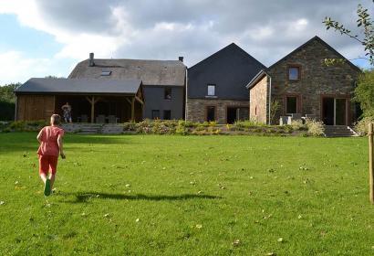 Gîte rural - Maison Paquay - Libramont-Chevigny