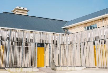 les abattoirs de Bomel - centre culturel de Namur