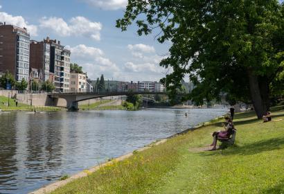Parc de la Boverie Liège