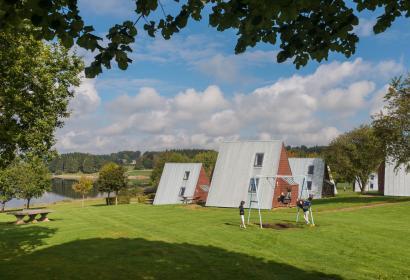 village-de-vacances - Feriendorf - Worriken Butgenbach - Wallonie Nature - famille - enfants - groupes