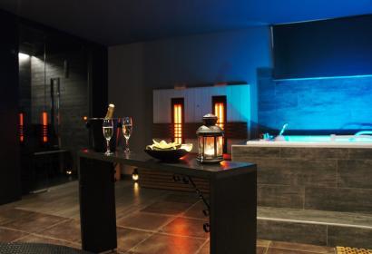 Semsea Wellness Spa privatif à Namur