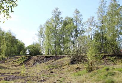 Site minier - Plombière - nature