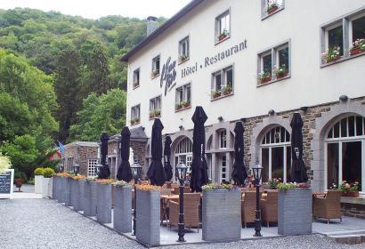 Hôtel - restaurant - L'Eau Vive - Vresse-sur-Semois