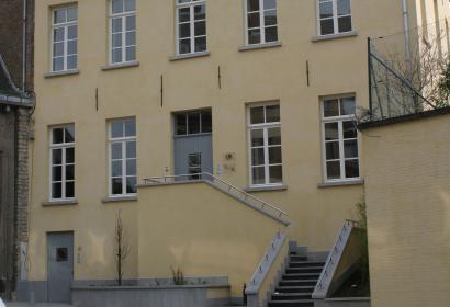 Office du Tourisme - Nivelles