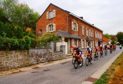 Chambres d'hôtes - Les 2 sources à Villers-sur-Lesse