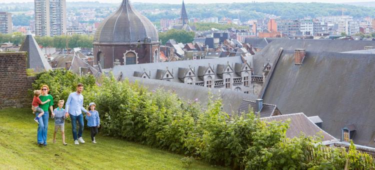Citadelle de Liège