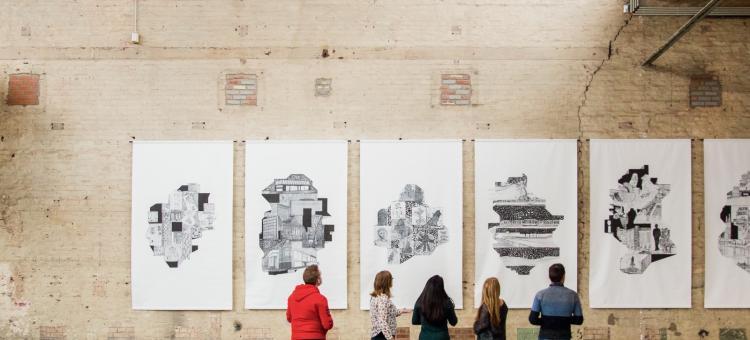BPS22 - Musée d'Art de la Province du Hainaut