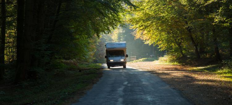 Vallée de la Semois - Croix-Scaille - La Wallonie en camping-car