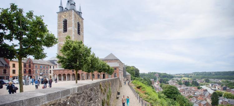Der Belfried von Thuin, Unesco Weltkulturerbe