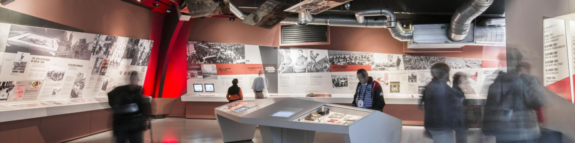 Bastogne War Museum (c)Tempora
