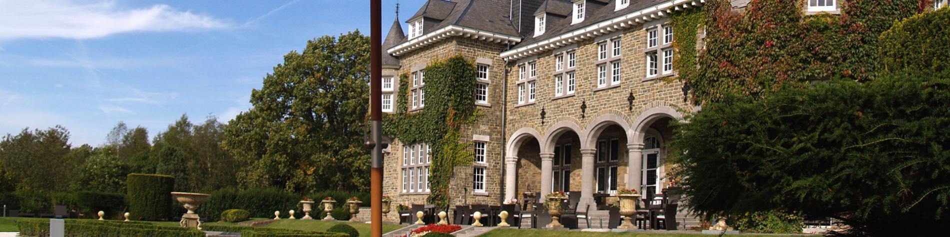Manoir - Lébioles - Spa - Hôtel - wellness - restaurant - Ardenne