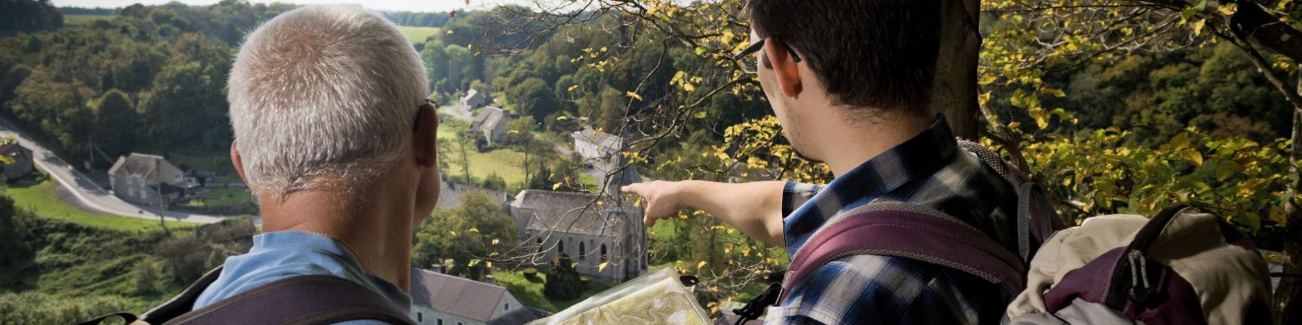 Lompret, l'un des plus beaux villages de Wallonie