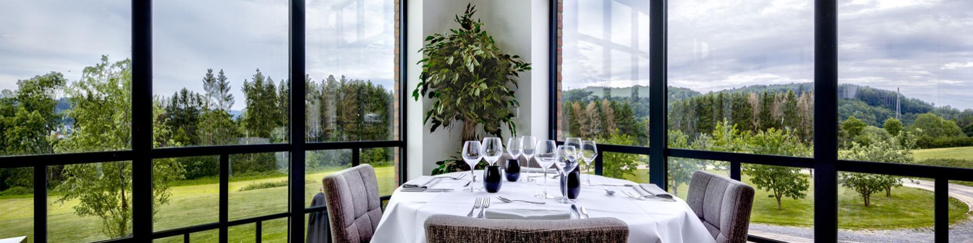 Azur en Ardenne - Hôtel d'affaires - calme - Durbuy