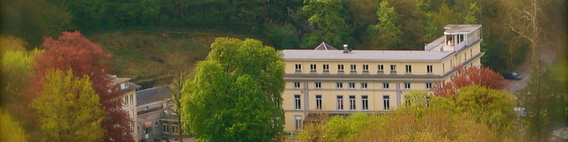 Hôtel - Castel - Pont-à-Lesse - Anseremme