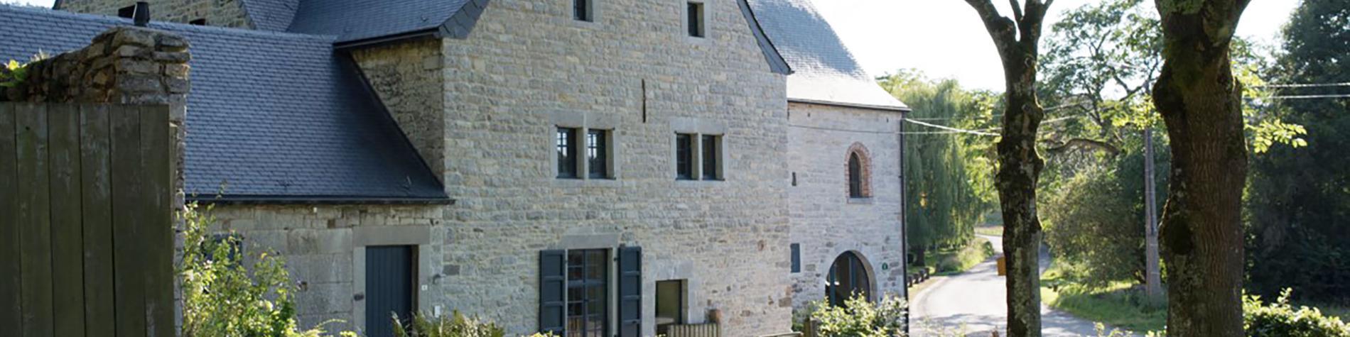 Gîte Rural - Le Moulin de l'Abbaye