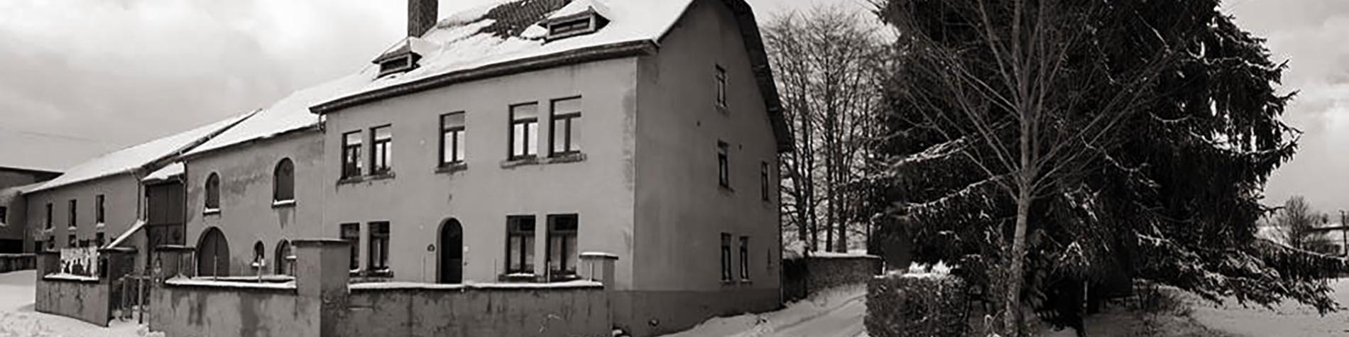 Maison d'hôtes - Santa Fe Lutrebois - Bastogne