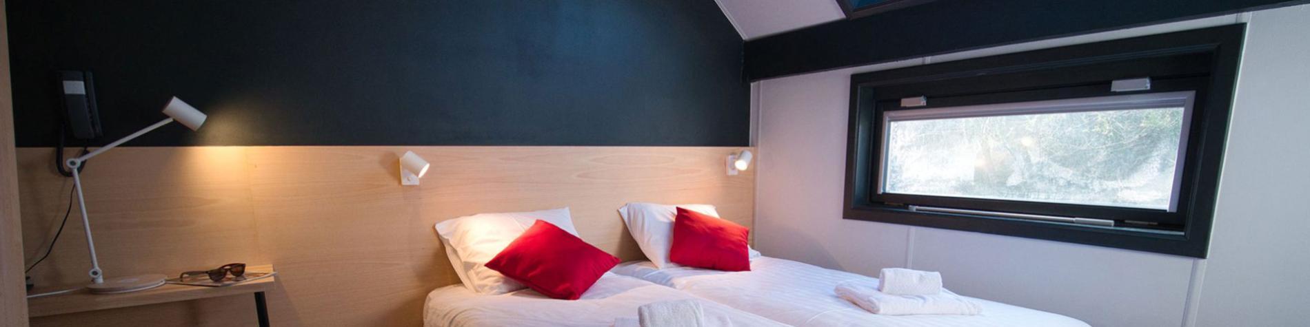 Hôtel - Aquatel - Anseremme