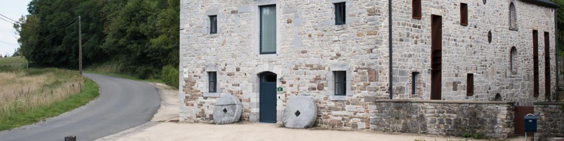 Gîte Rural - Le Moulin de l'Abbaye - Gesves - 2 Personnes