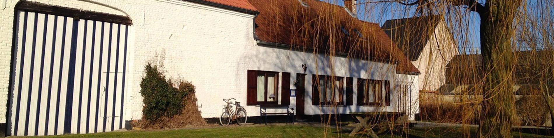 Gîte rural - Le Ruiclot - Huissignies