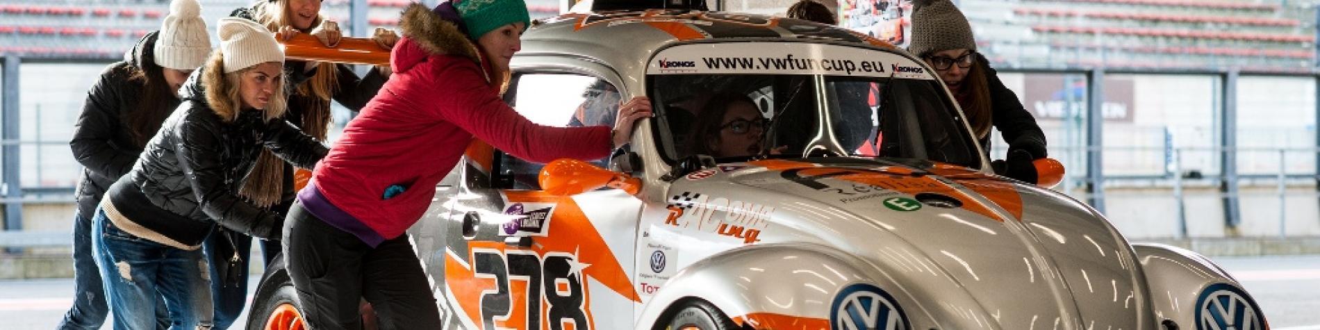 teambuilding circuit F1 Wallonie