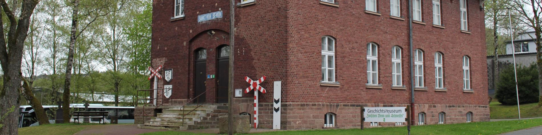 Geschichtsmuseum - Heimatmuseum