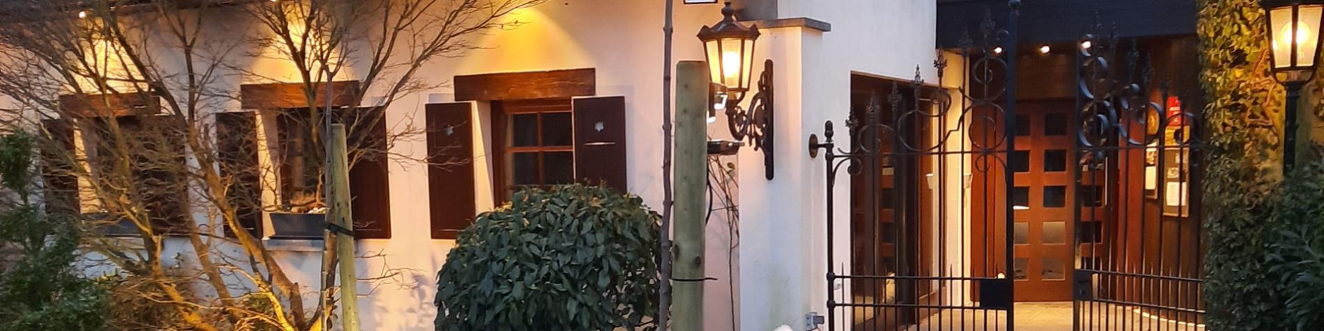 Hostellerie - Gilain - Sorrines