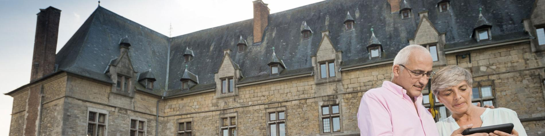 Chateau - Chimay