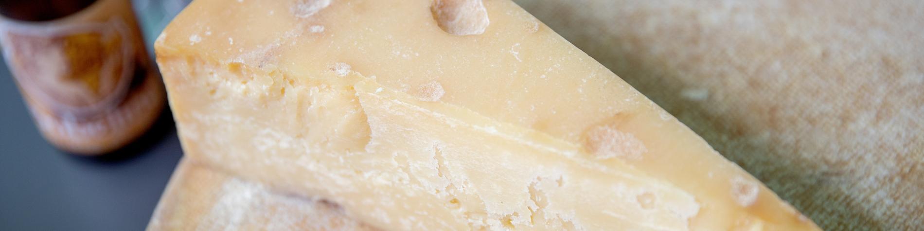 Découvrez le savoureux Sarté, fromage fermier de Jalhay à Spa