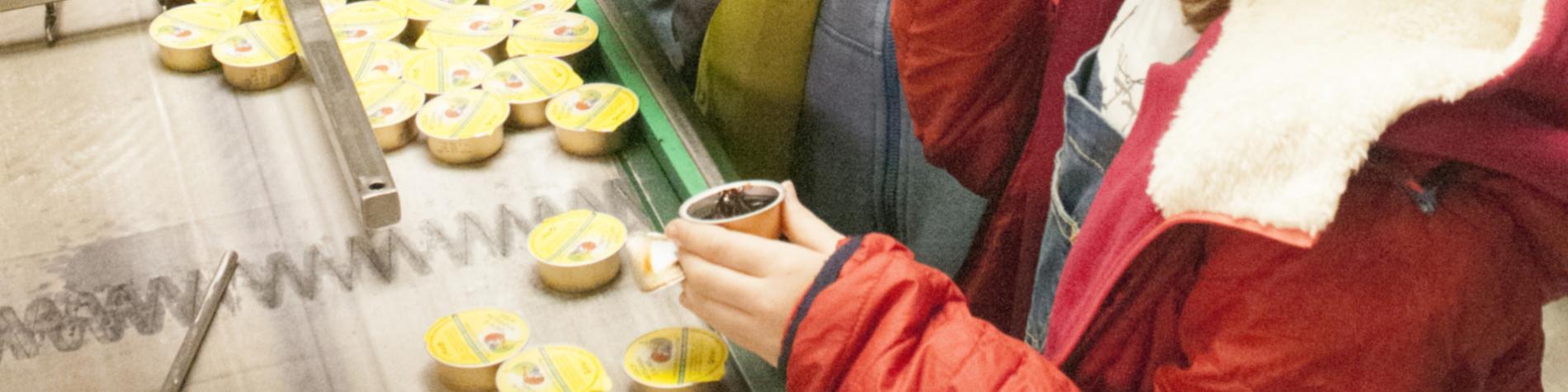 Découvrez la Siroperie artisanale d'Aubel dans le Pays de Herve