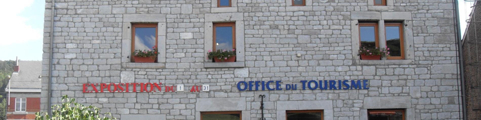 Office du Tourisme - Hamoir