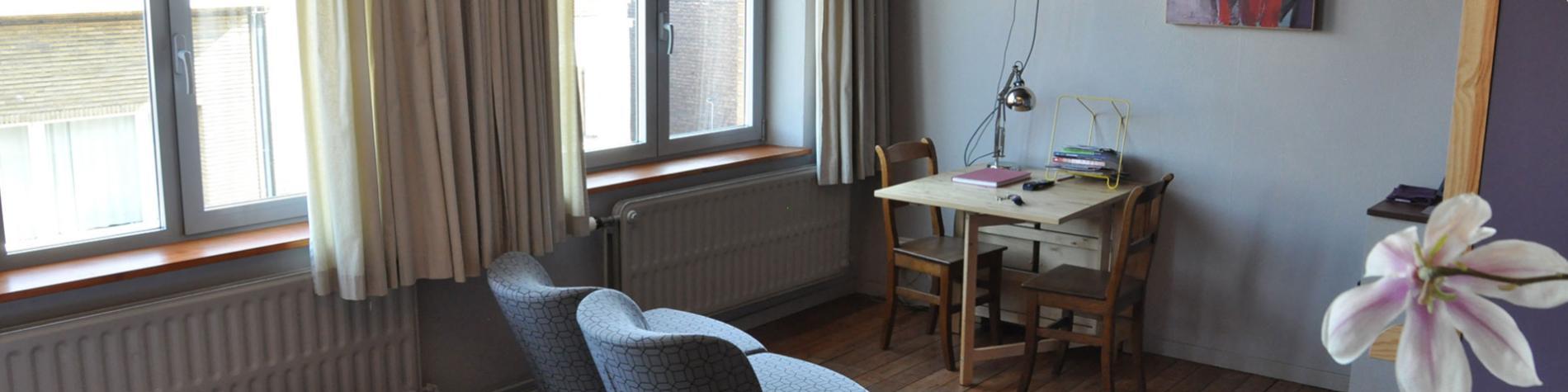 Chambre d'hôtes - W'allons nous dormir - Liège