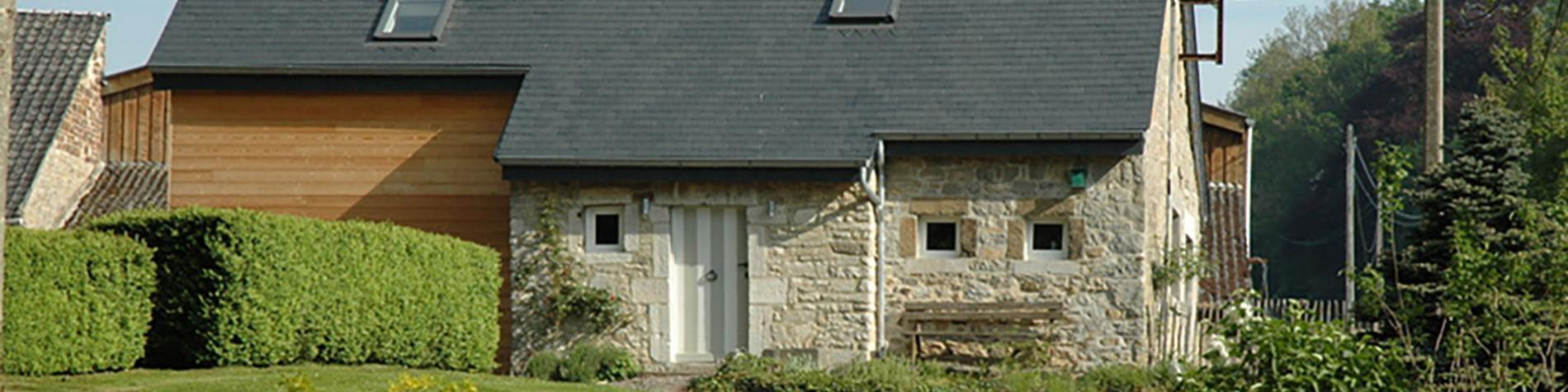 Gîte Rural - Forge - Englebermont - Neupré