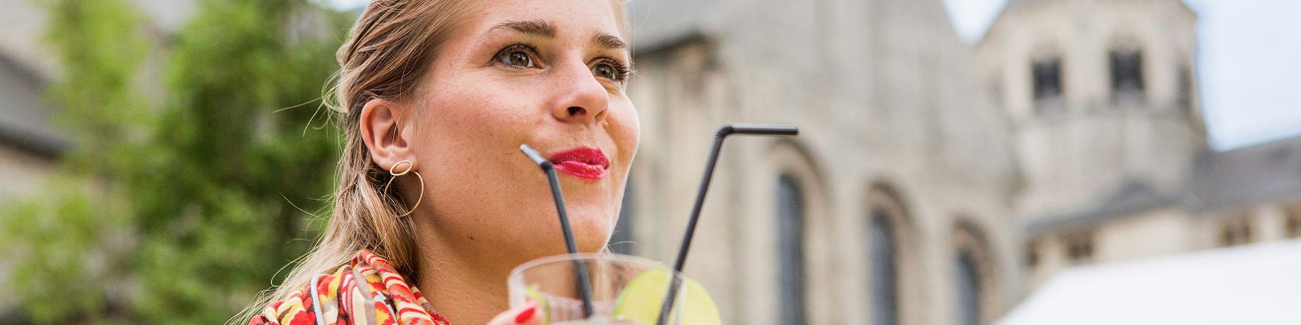 Nivelles - boire un verre - mojito