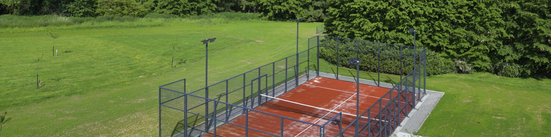 Ibis Style Hotel & Events - Louvain-la-Neuve - Paddle tennis