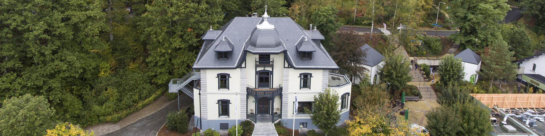 Center Parcs - Les Ardennes - loisirs - business