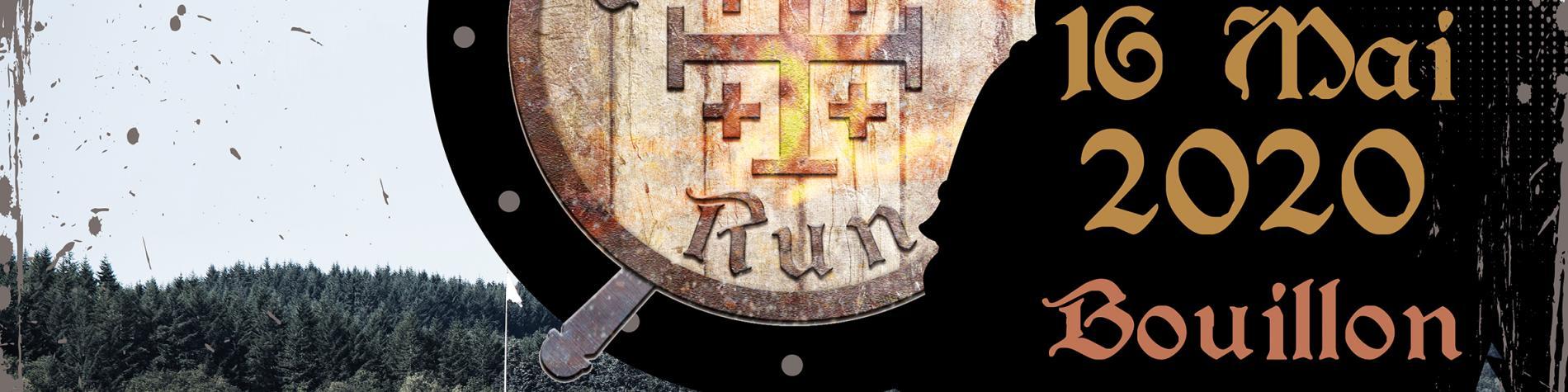 Medieval Run - Bouillon