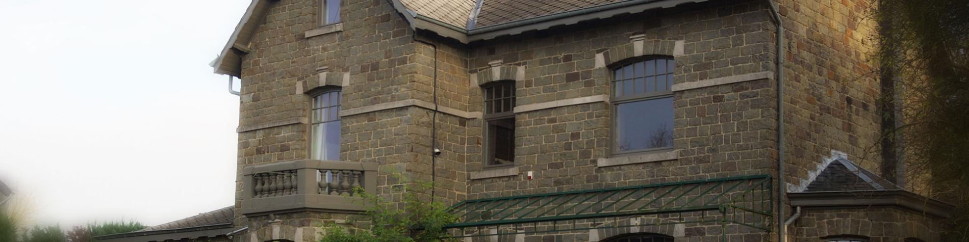 L'Ancienne Poste - Maison d'hôtes - Marche-en-Famenne