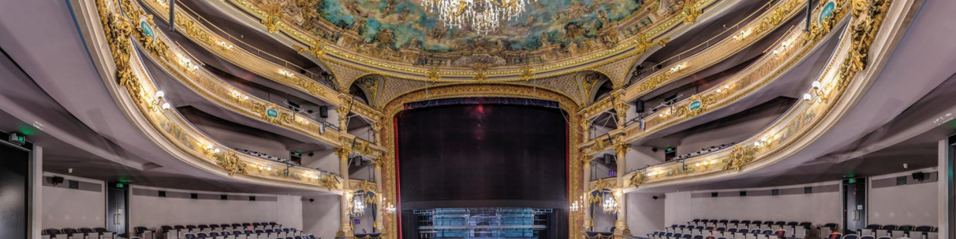 Namur gourmande - Royal Theatre