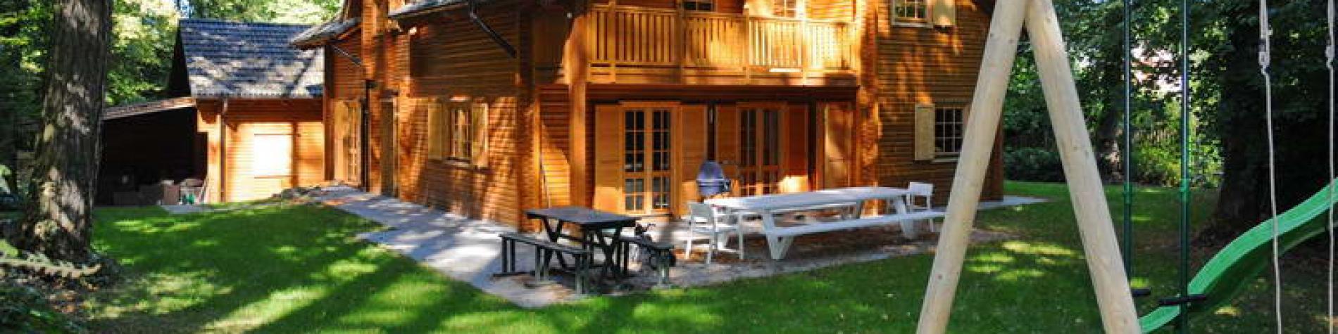 Ardennes Online - Villages de vacances en Ardenne