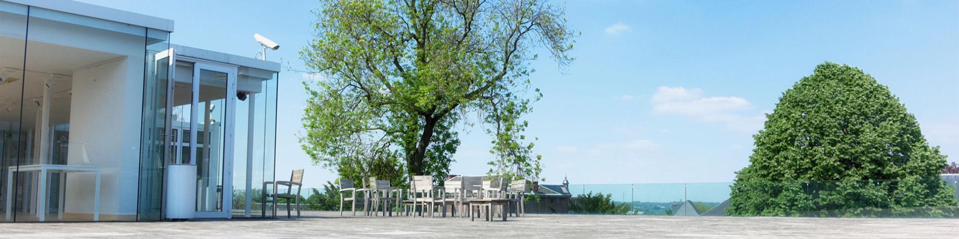 BAM - Musée des Beaux-Arts de Mons - espace de création culturelle - XXe siècle - expositions temporaires - permanente