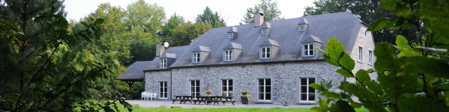 Gîte rural - La Baronnie - Anhée - Maredsous