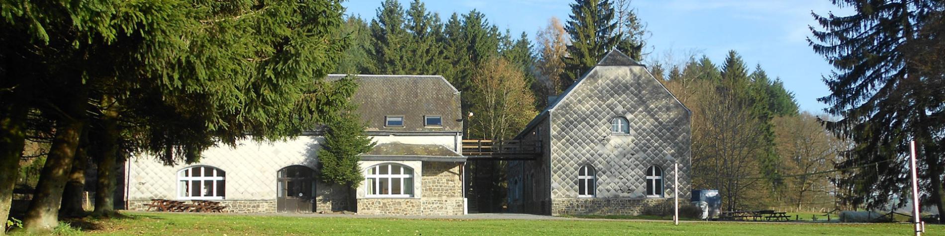 Gîte d'Étape - KALEO - Basseilles - Sapinière - Hébergement - séjours - activités