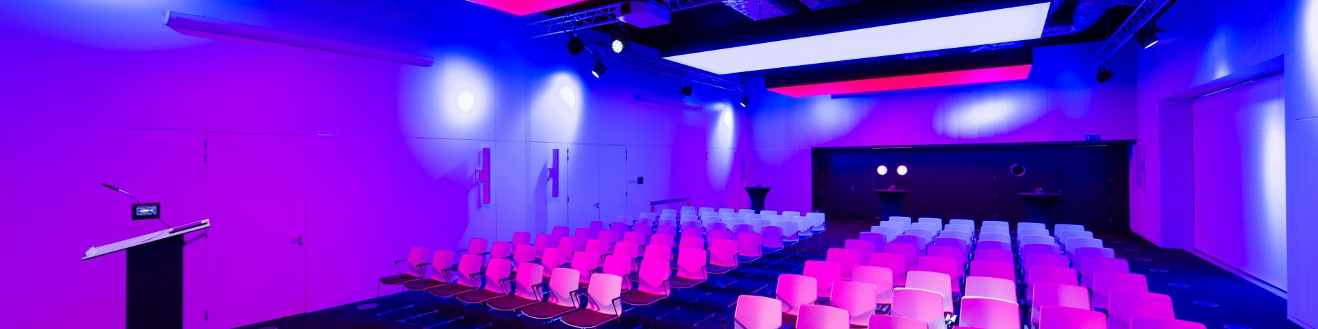 Bluepoint-salle de conference