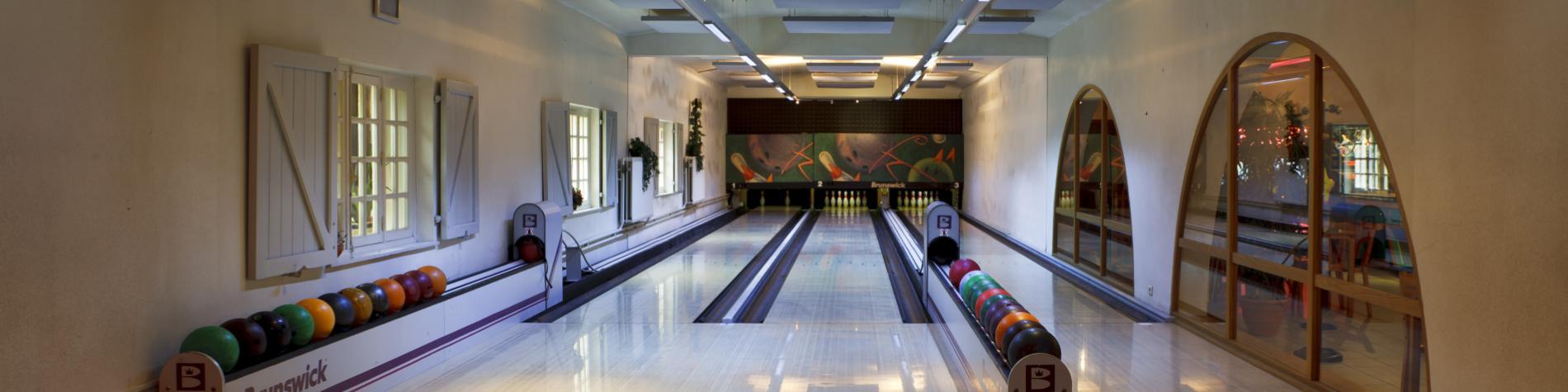 Bowling - Récréalle - Alle-sur-Sémois